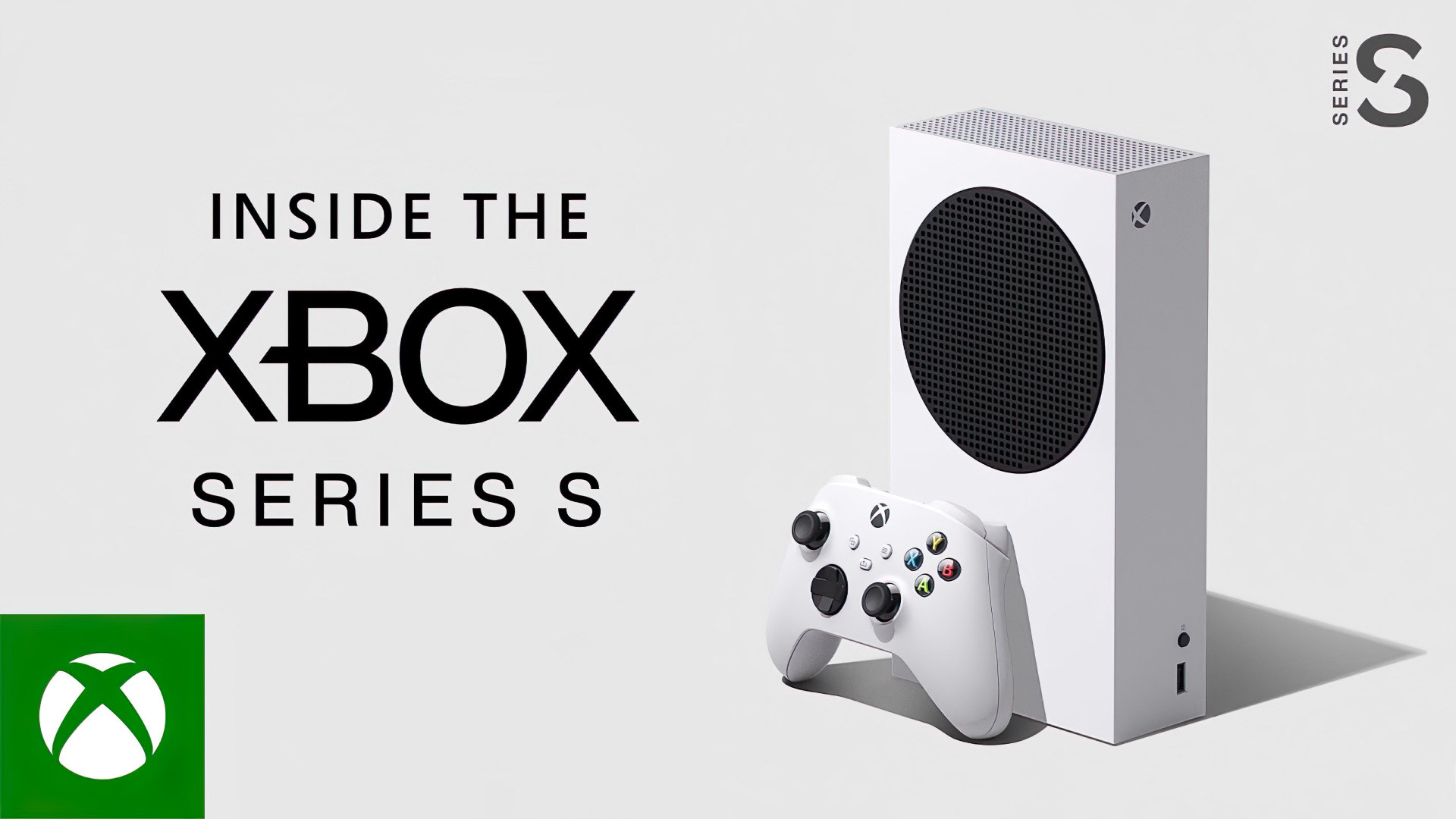 Microsoft, Konsole, Spielkonsole, Xbox, Xbox Series S