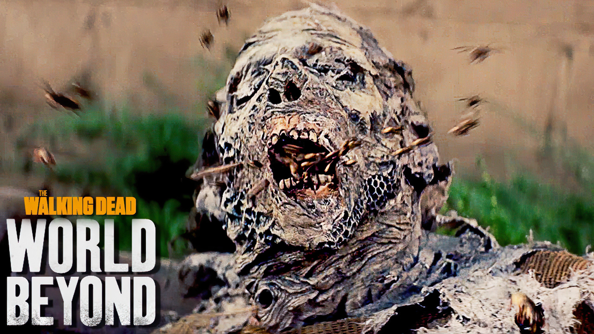 Trailer, Serie, Amazon Prime, Amazon Prime Video, Zombies, Prime Video, The Walking Dead, AMC, The Walking Dead: World Beyond, World Beyond, The Walking Dead World Beyond