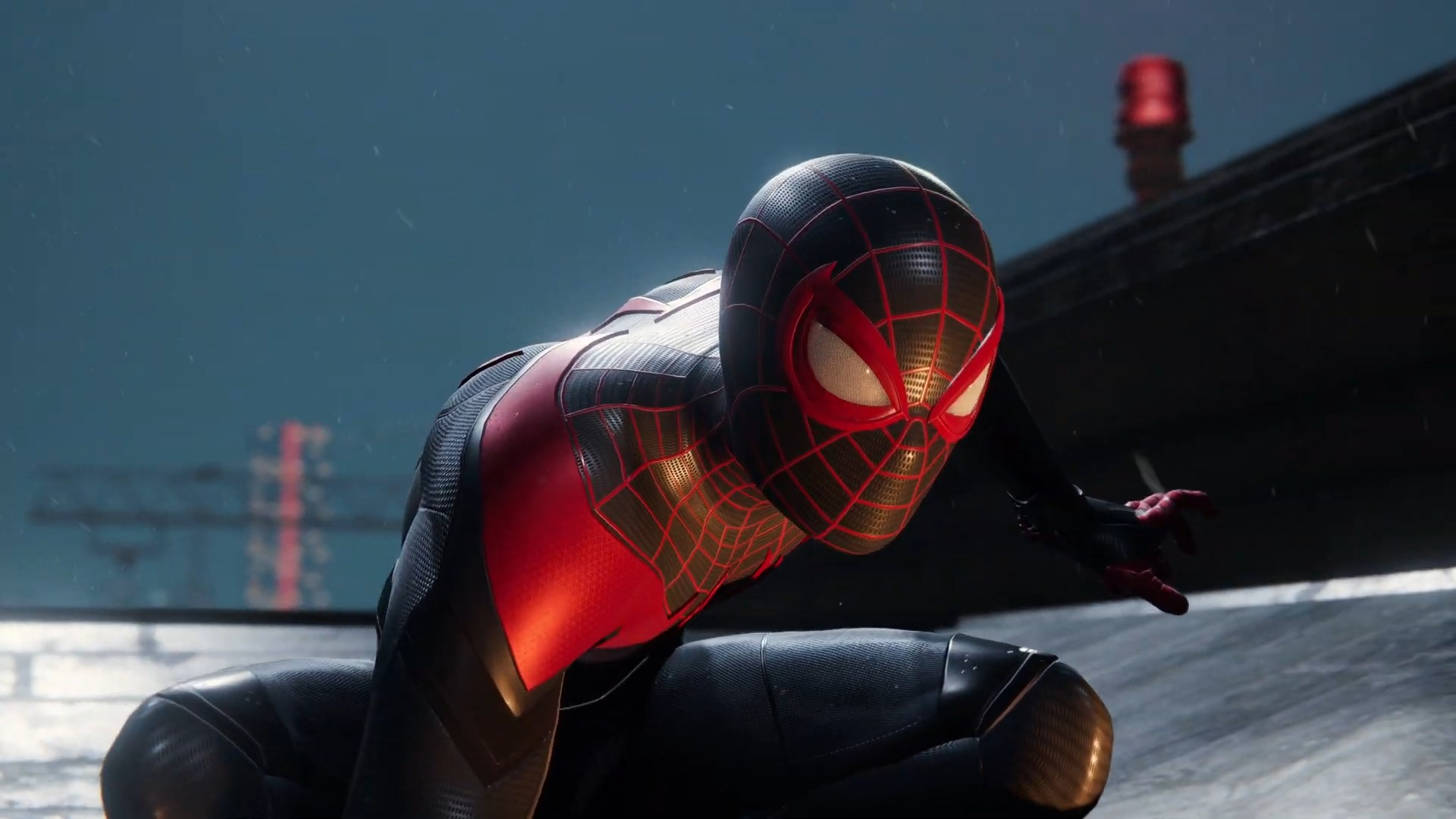 Trailer, Sony, Playstation, Gameplay, PlayStation 5, ps5, Marvel, Spider-Man, Marvel's Spider-Man, Marvel's Spider-Man Miles Morales