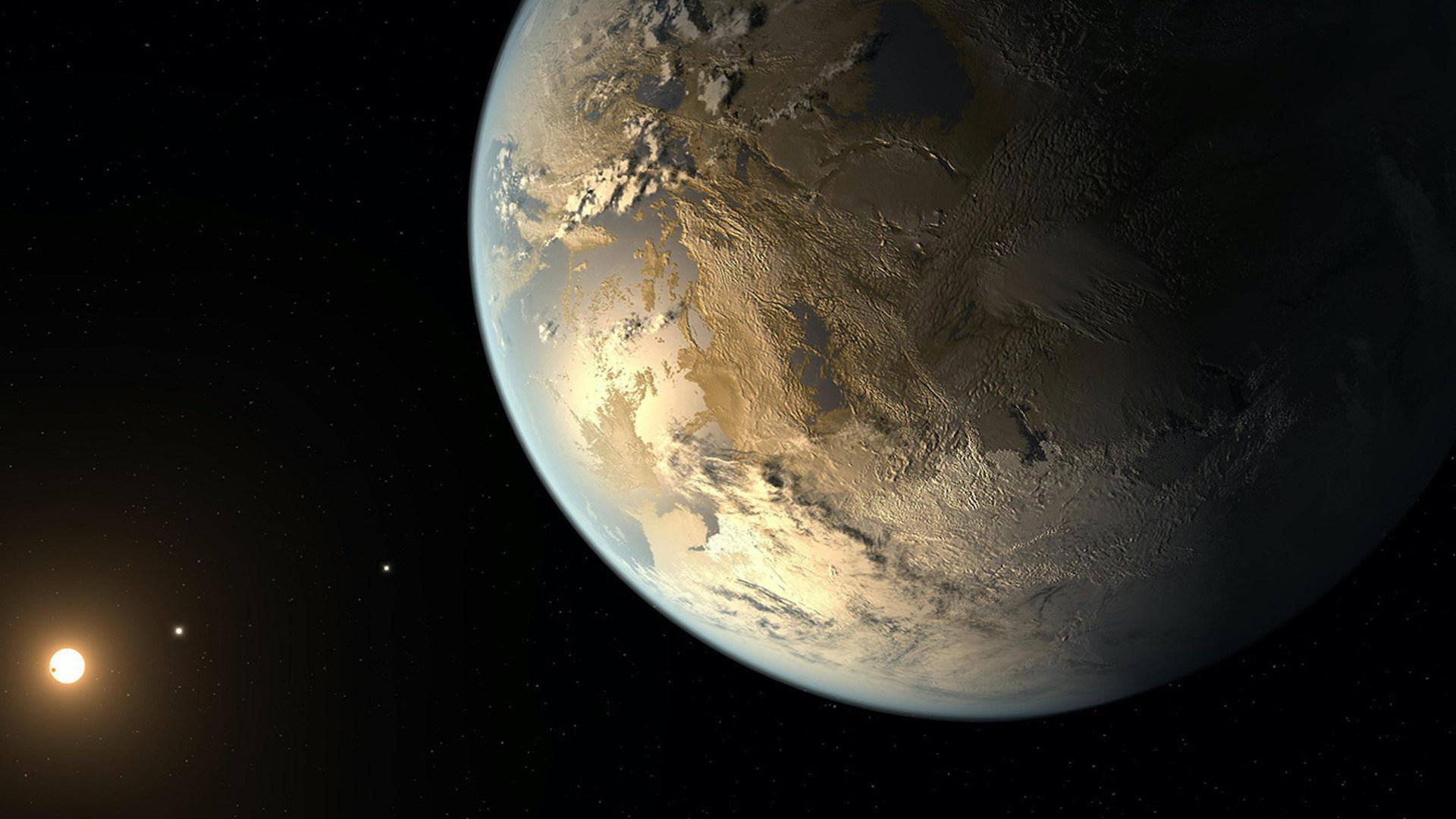 Upgrade für Planetenjagd: Experiment könnte Blick deutlich schärfen - WinFuture