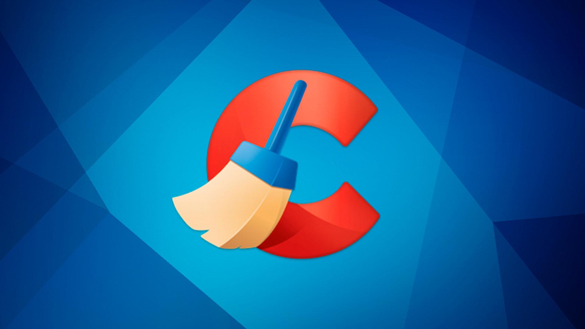 CCleaner Download - Kostenloser PC-Reiniger für Windows