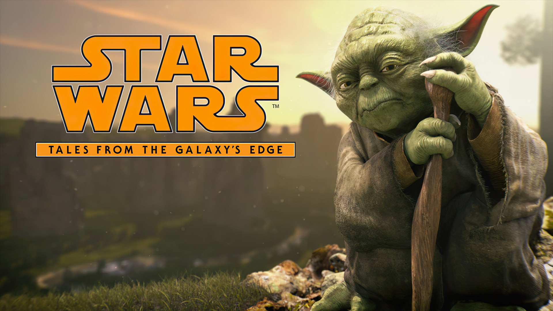 Trailer, Facebook, Virtual Reality, VR, Star Wars, Oculus VR, Oculus, ILMxLab, Oculus Quest, Tales from the Galaxy's Edge, Star Wars: Tales from the Galaxy's Edge