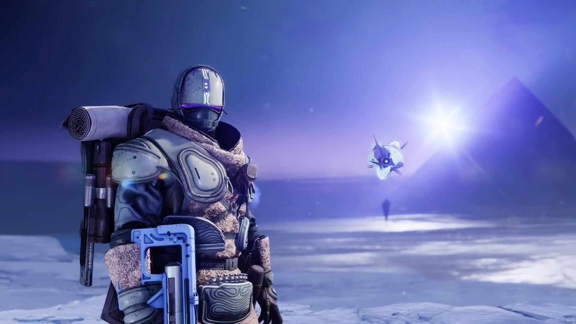 Trailer, Ego-Shooter, Online-Spiele, Dlc, Activision, Online-Shooter, Erweiterung, Bungie, Destiny, Destiny 2, Jenseits des Lichts, Destiny 2: Jenseits des Lichts
