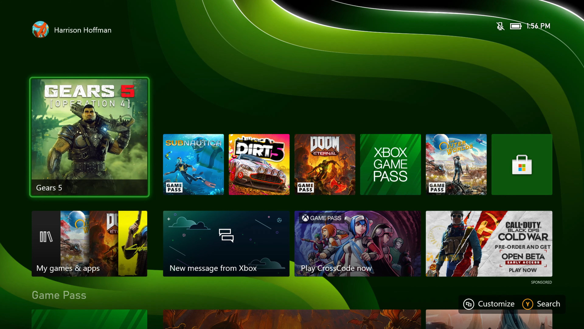 Microsoft, Gaming, Konsole, Xbox, Konsolen, Hardware, Xbox Series X, Xbox Series S, Microsoft Xbox Series X, Series X