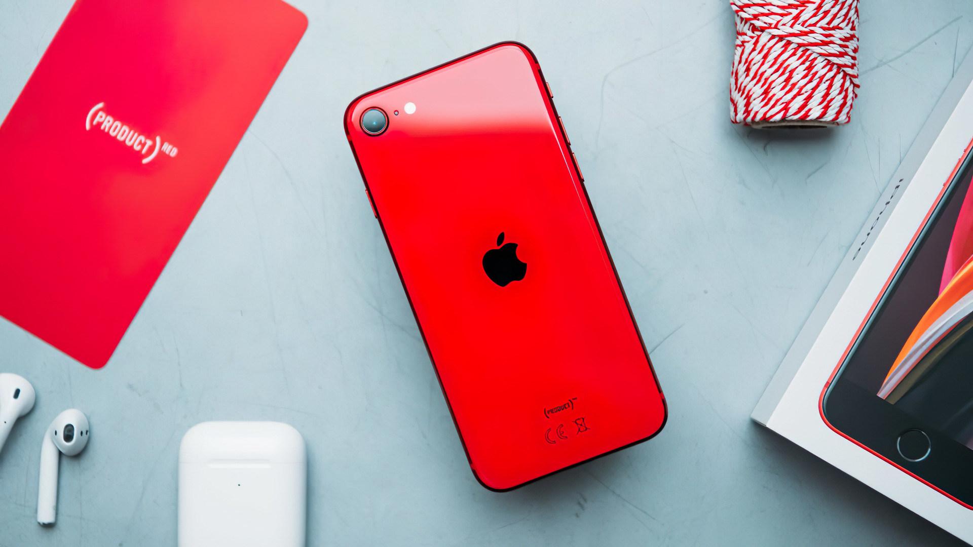 Smartphone, Apple, Iphone, Test, iPhone SE, Apple iPhone SE, Jonas Kaniuth, TechnikFreundYT, iPhone SE 2020, Apple iPhone SE 2020
