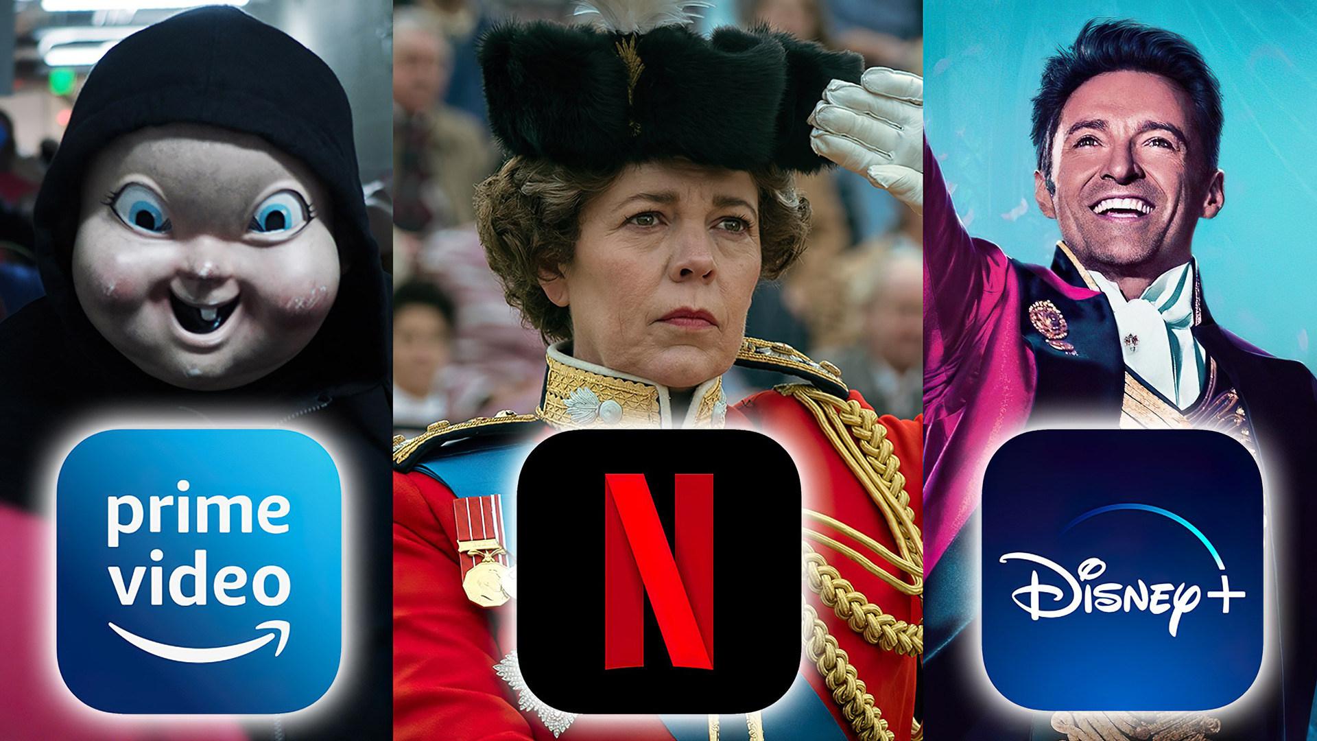 Der Pferdeflüsterer Netflix