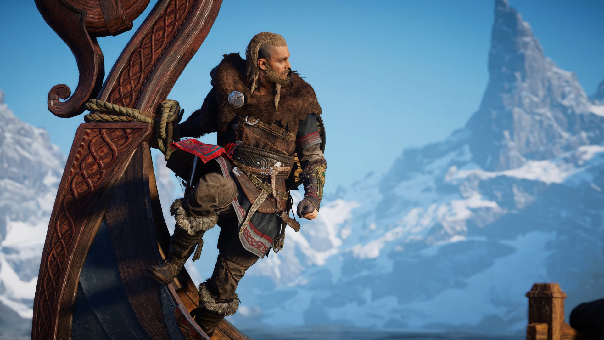 Trailer, Ubisoft, actionspiel, Assassin's Creed, Assassin's Creed Valhalla