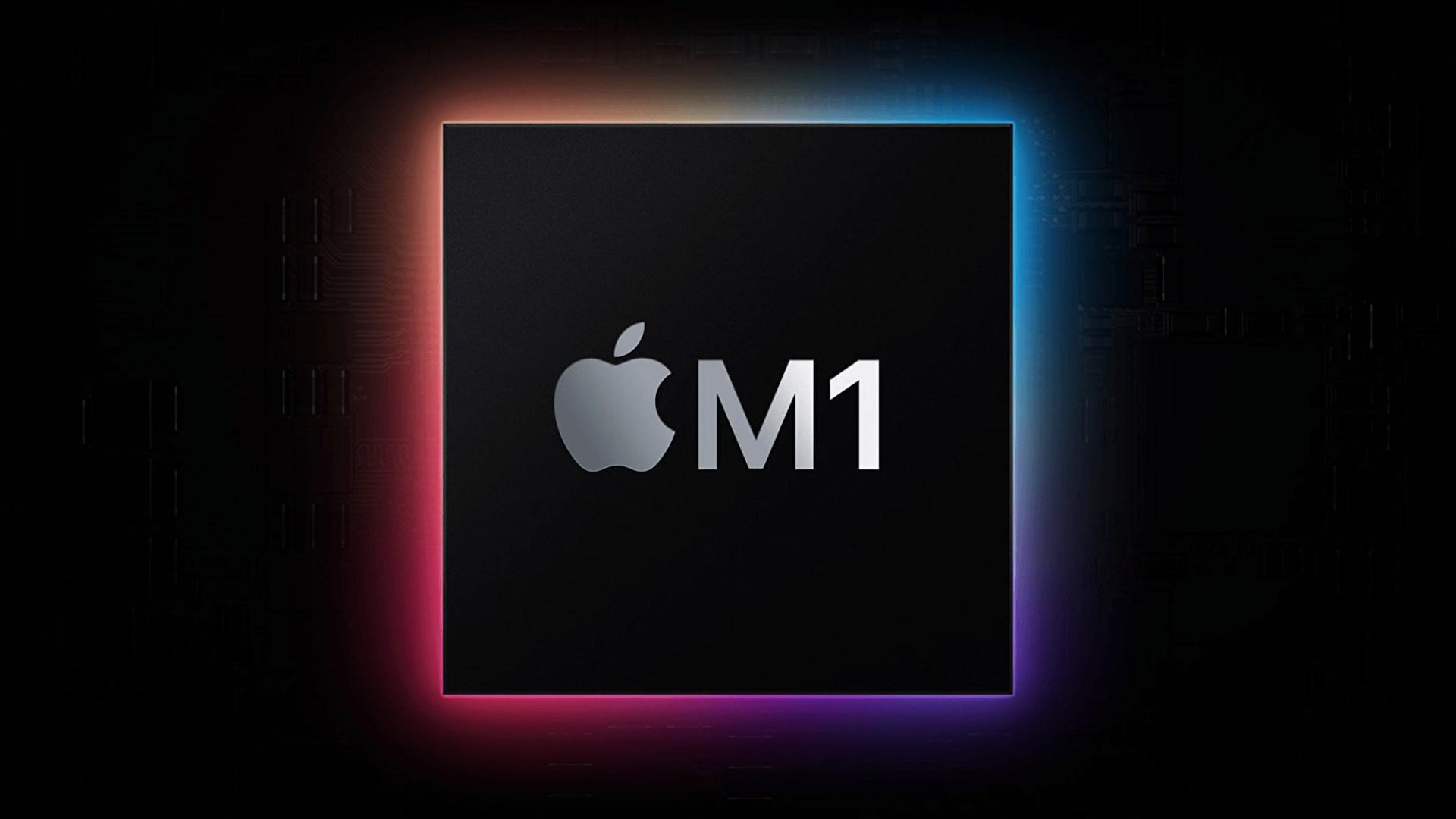 Apple M1-Nachfolger: Leak spricht von beeindruckendem M1X für 2021