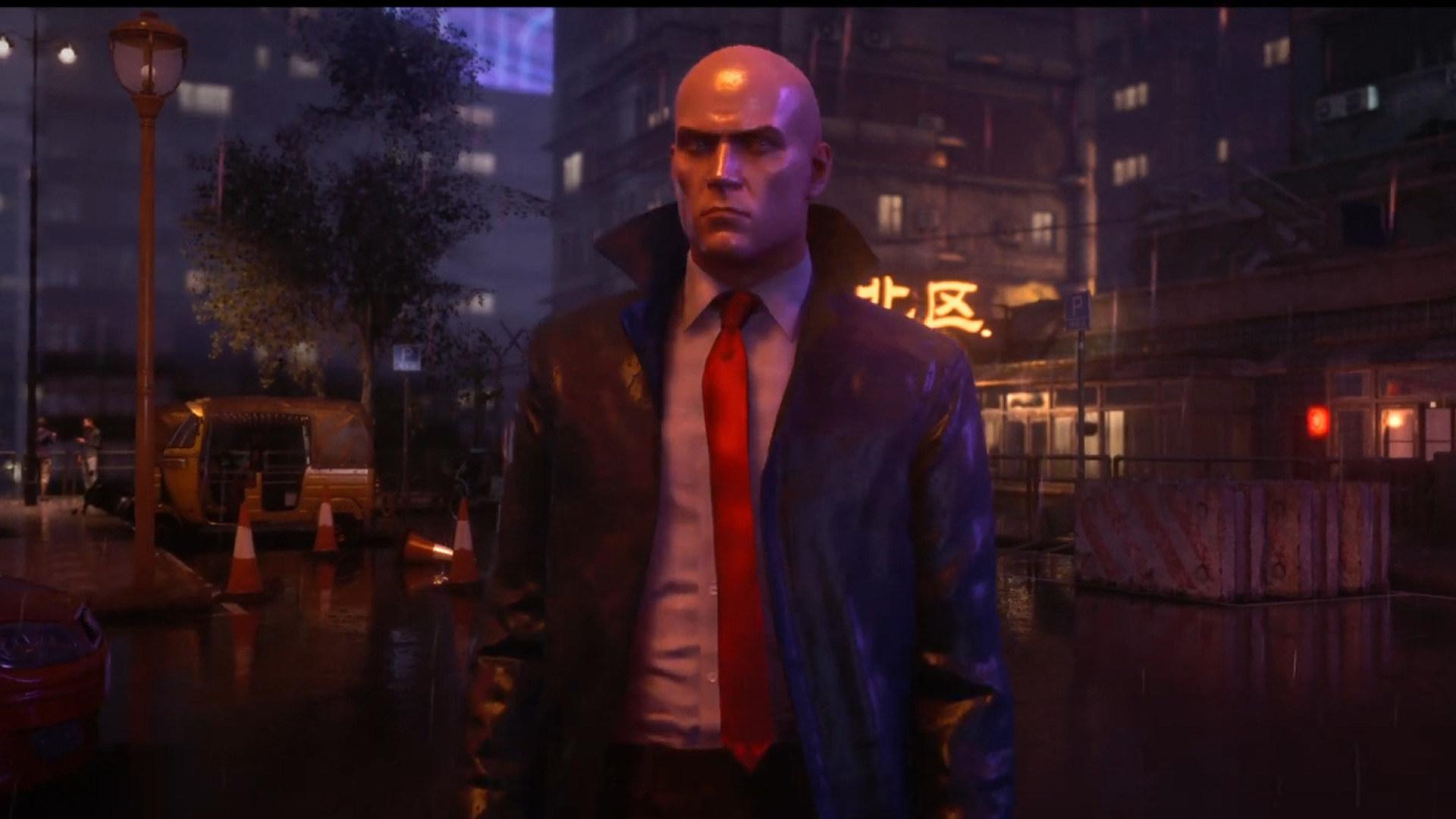 Trailer, Square Enix, Hitman, Agent 47, IO Interactive, Hitman 3