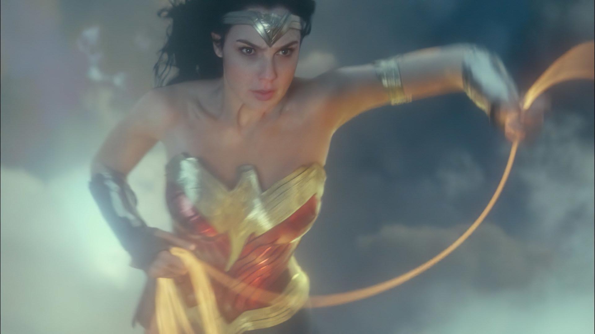 Trailer, Kino, Kinofilm, Warner Bros., DC Comics, DC, Wonder Woman, Wonder Woman 1984