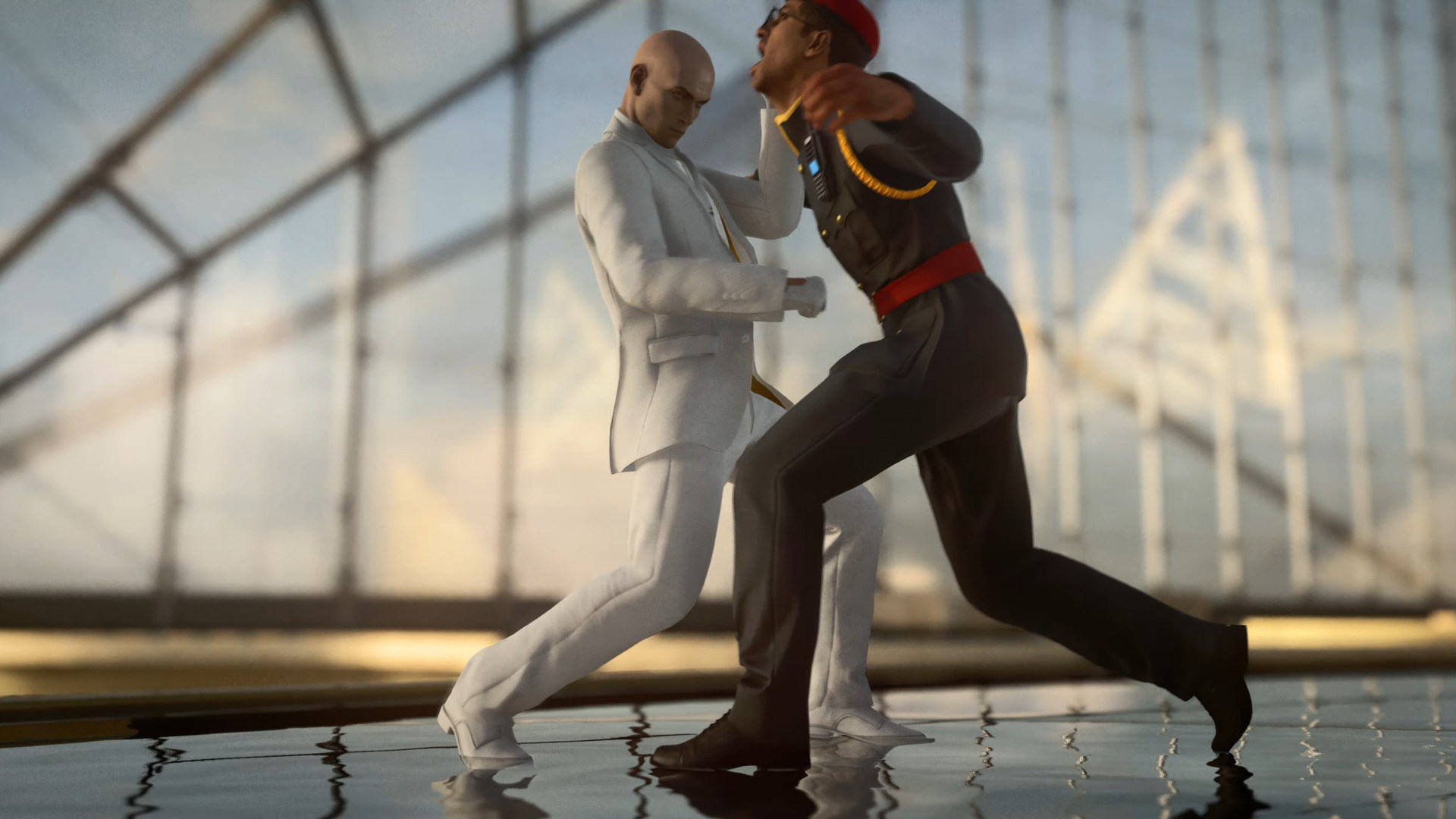 Trailer, Gameplay, actionspiel, IO Interactive, Hitman 3