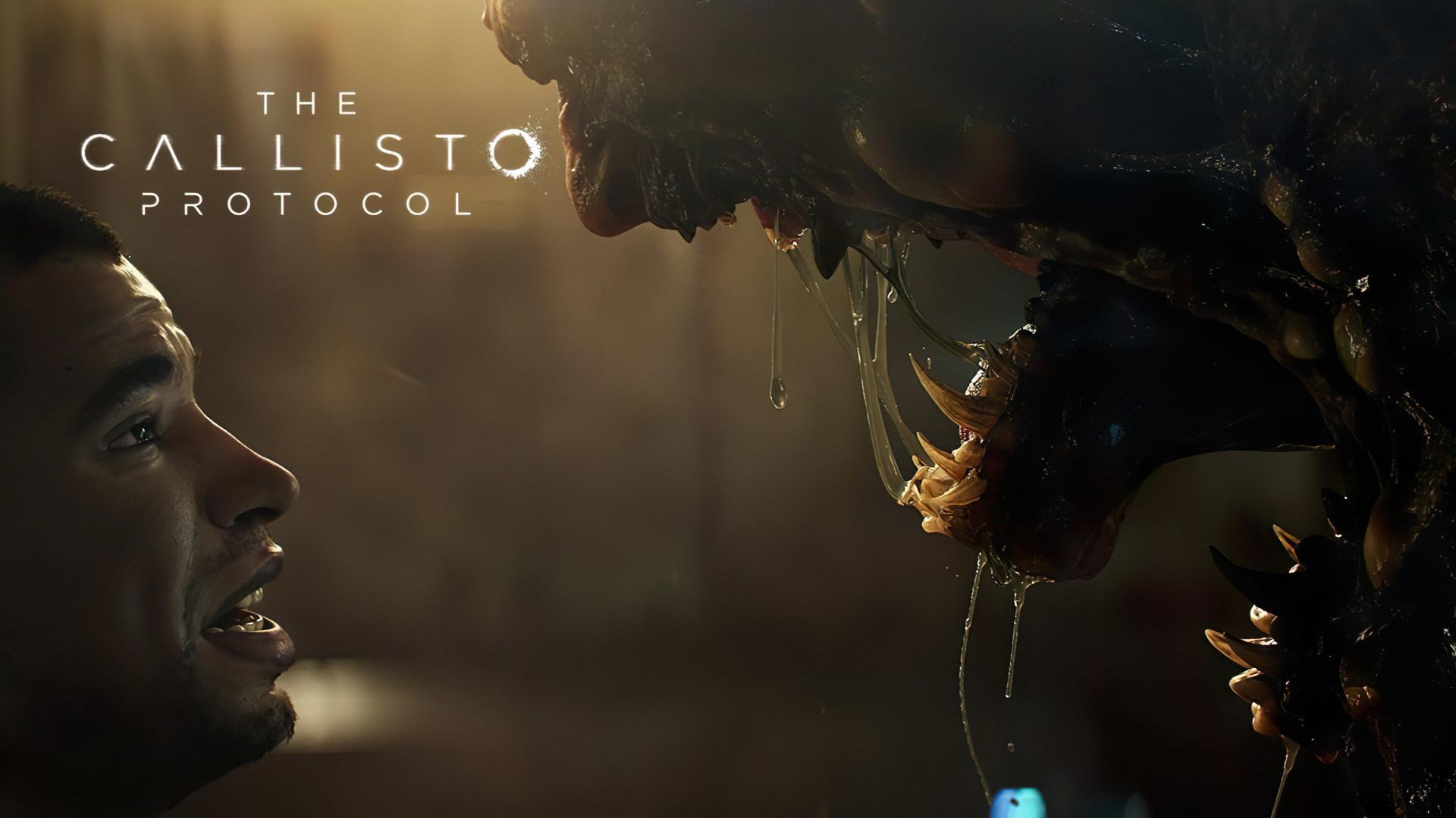 Trailer, Horror, Survival Horror, Game Awards 2020, The Callisto Protocol