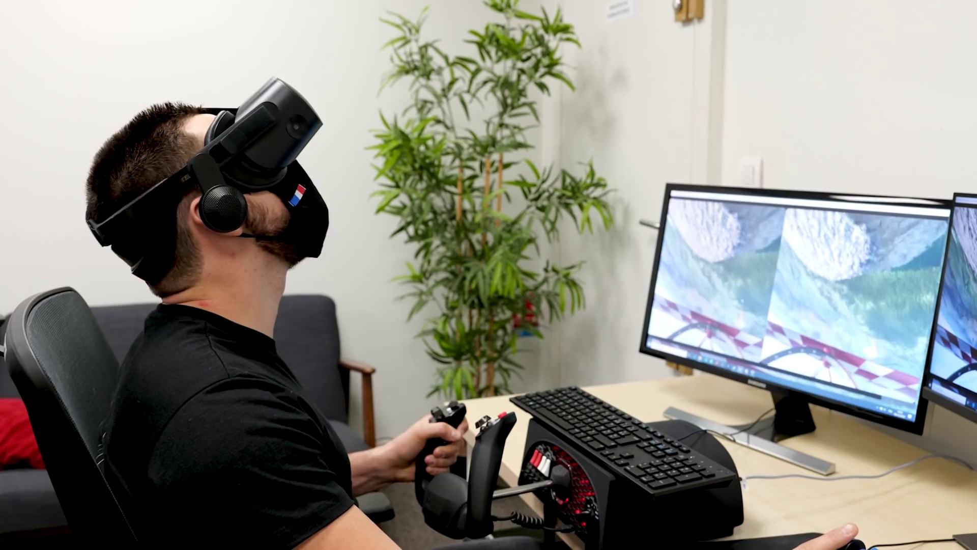 Microsoft, Gaming, Spiele, Games, Virtual Reality, VR, Flight Simulator 2020, Oculus, Windows Mixed Reality, Headsets, Steam VR