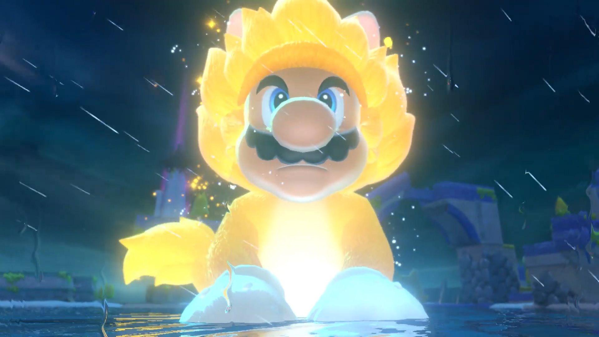 Nintendo, Nintendo Switch, Switch, Videospiel, Super Mario, Jump & Run, Mario, Bowser, Super Mario 3D World + Bowser's Fury, Super Mario 3D, Super Mario 3D World, Bowser's Fury