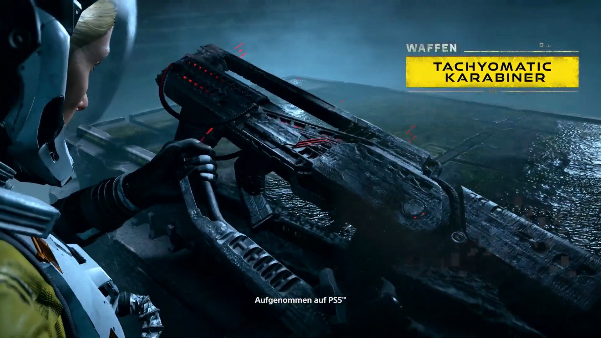 Trailer, Sony, Playstation, actionspiel, PlayStation 5, ps5, Sony PlayStation 5, Videospiele, Returnal
