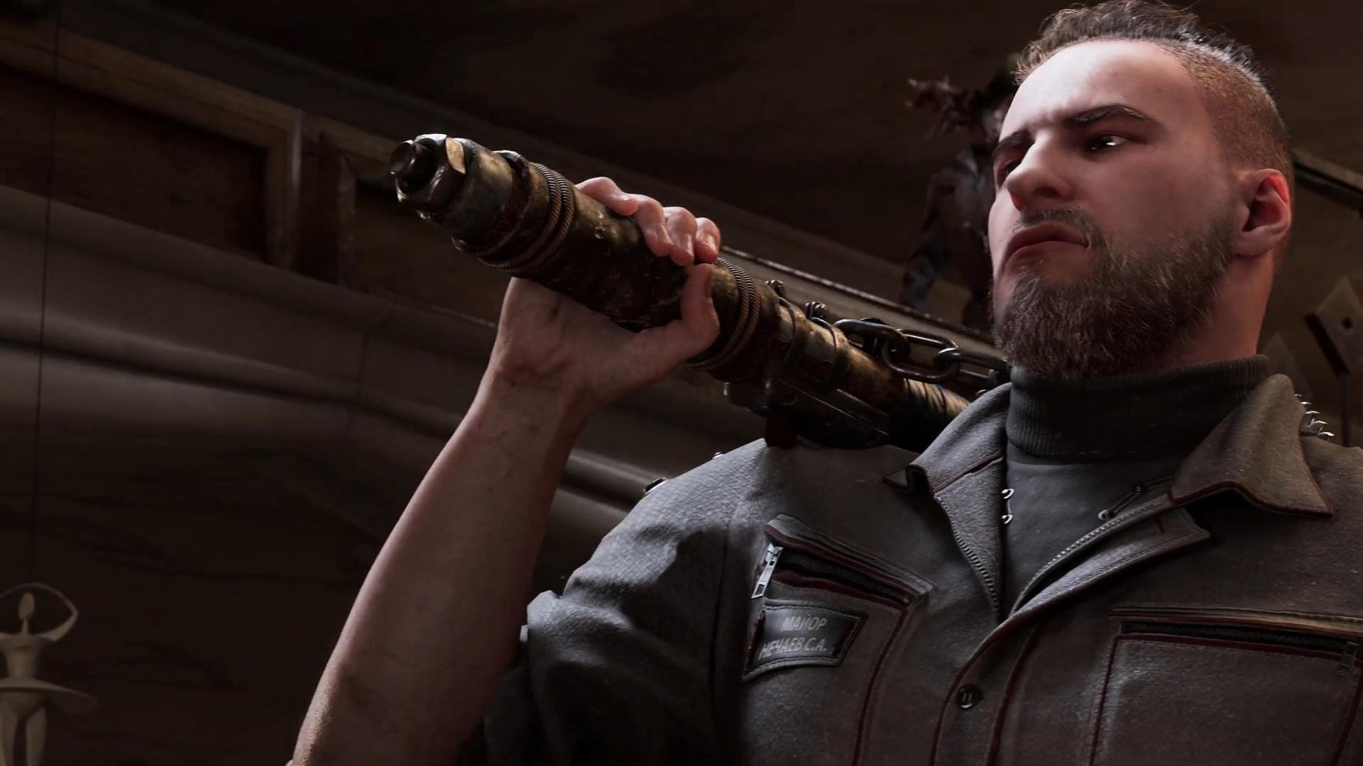 Trailer, Ego-Shooter, Shooter, Nvidia, Ego Shooter, RTX, egoshooter, GeForce RTX, Atomic Heart, Mundfish