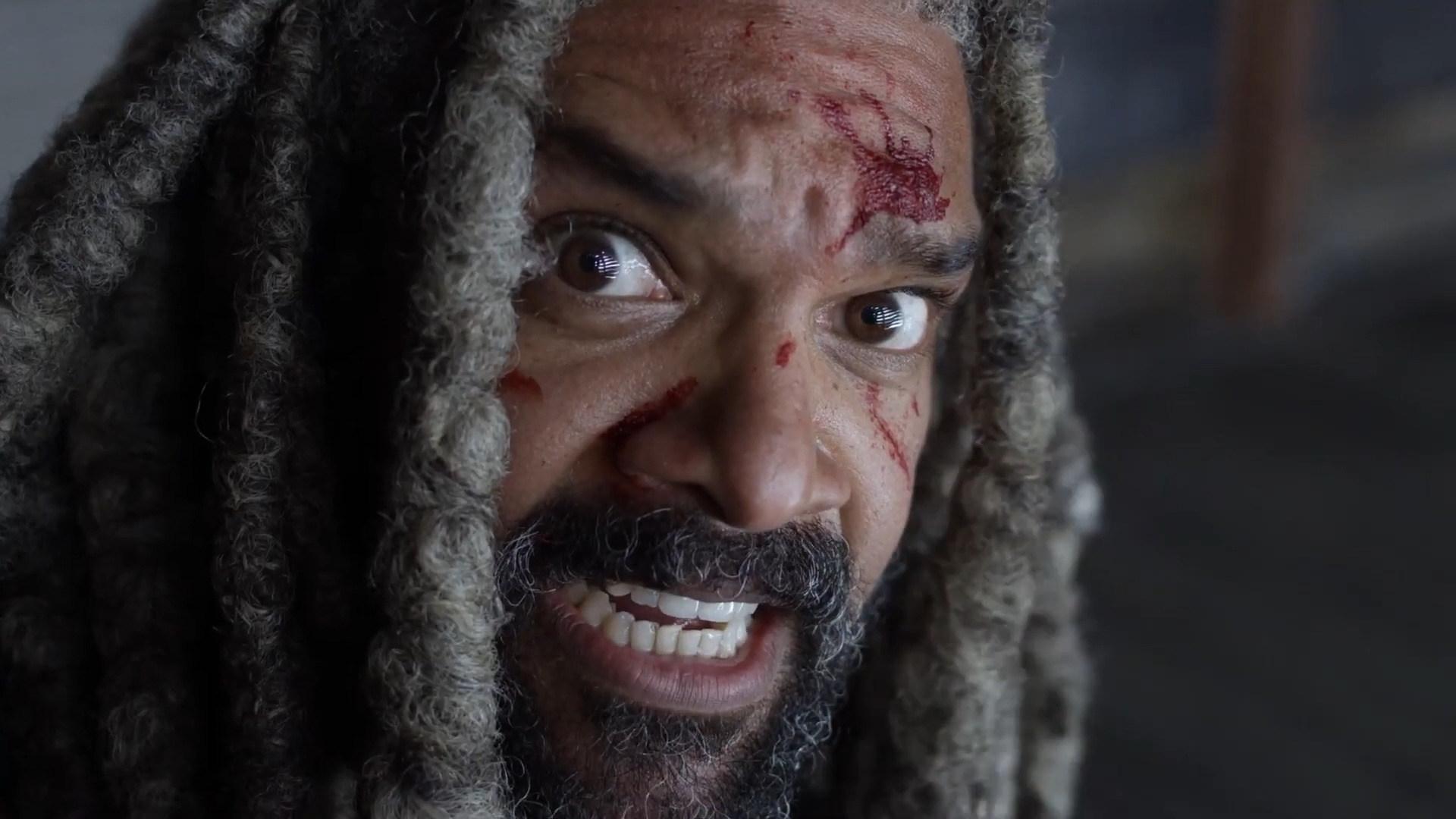 Trailer, Serie, Zombies, The Walking Dead, AMC, Fox