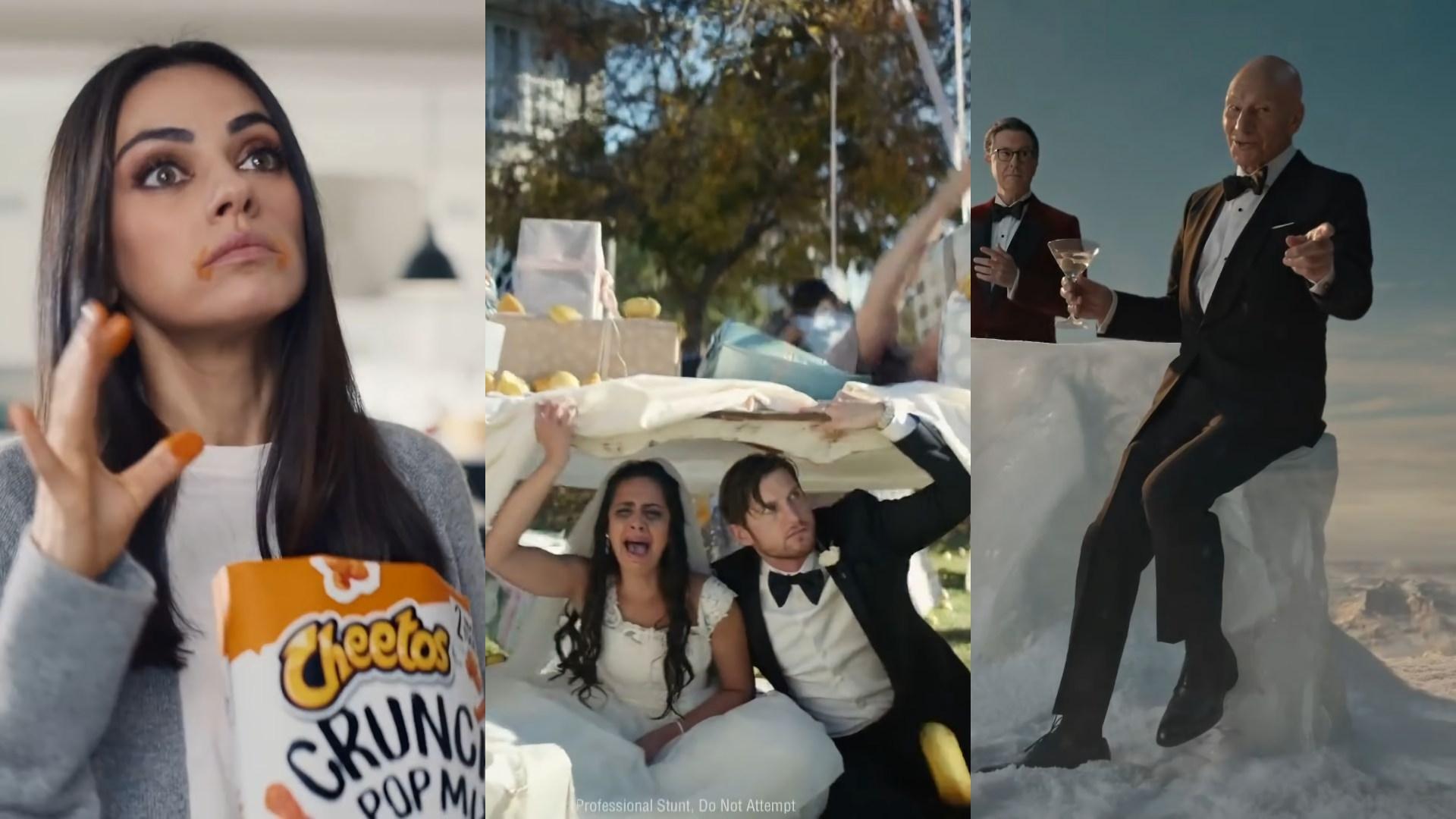 Super Bowl, Super Bowl 2021, Ads, Werbespots, Clips, US-Fernsehen