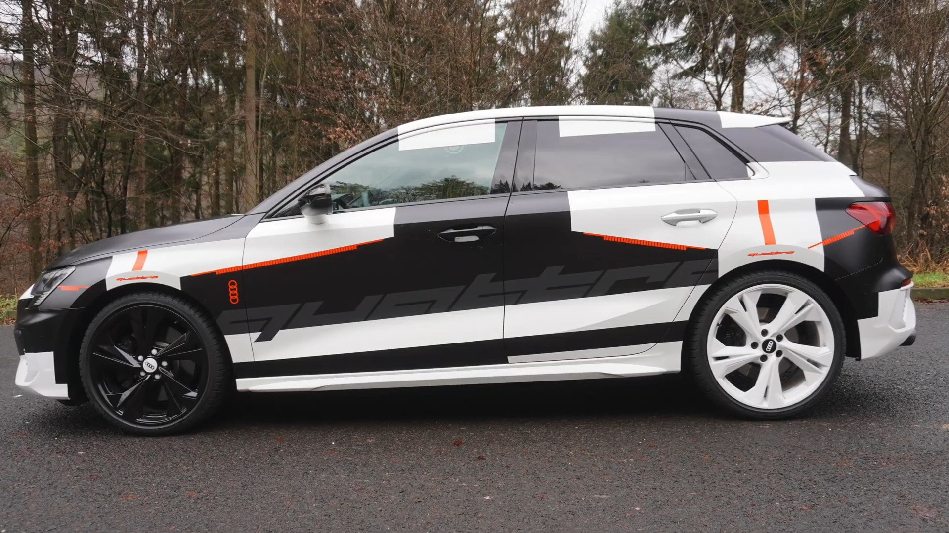 Test, NewGadgets, Johannes Knapp, Audi, 2021 Audi S3, Audi S3, Audi MMI plus, Virtual Cockpit Plus