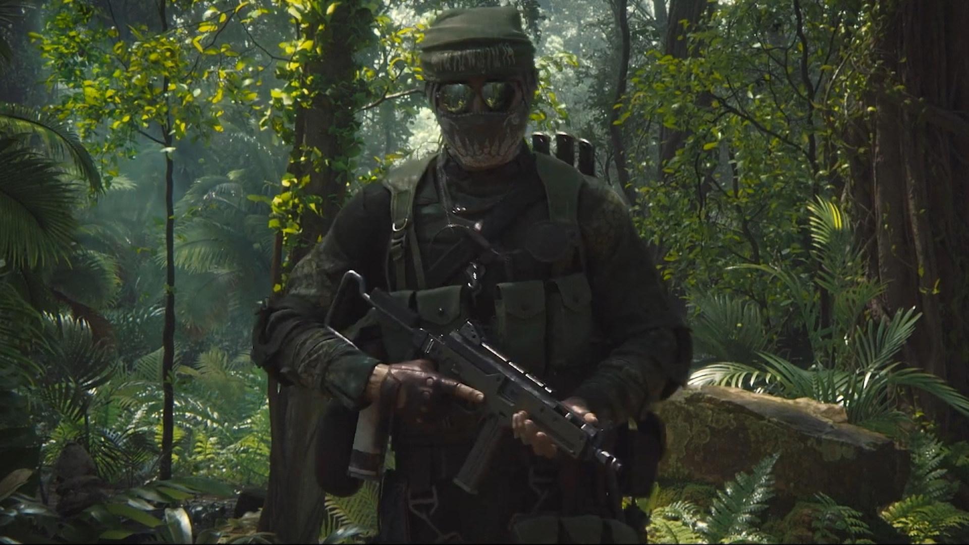 Trailer, Ego-Shooter, Shooter, Call of Duty, Dlc, Black Ops, Call of Duty: Black Ops, Call of Duty: Black Ops Cold War, Warzone, Black Ops Cold War, Call of Duty: Warzone