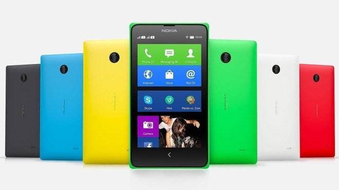 Windows Phone 8.1, Nokia Lumia 630, Nokia Lumia 635 Bildquelle: Nokia