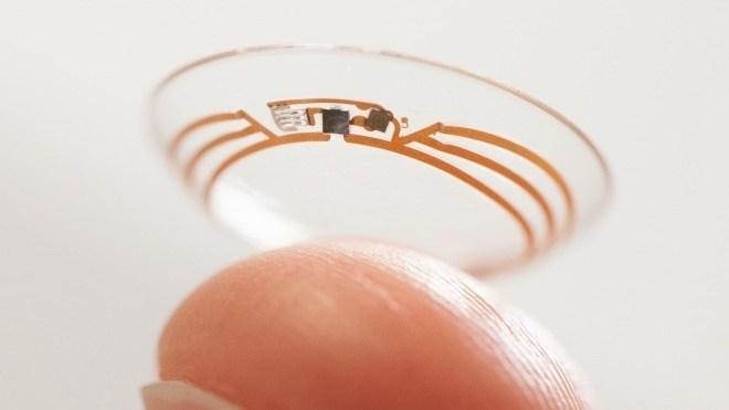 Novartis legt Diabetiker-Kontaktlinse auf Eis