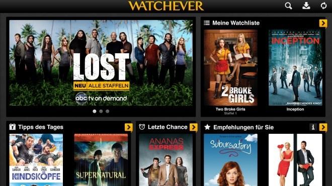 Warentest: Streaming-Videotheken sind hierzulande eine Katastrophe ...