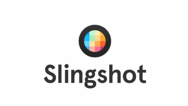 Slingshot facebook startet snapchat konkurrenten hat neue ideen