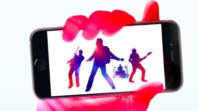 iphone musik spielt nur ein lied