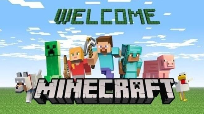 Minecraft Kommt Nun Demnächst Auch Für Nintendos Wii UKonsole - Minecraft wii spielen