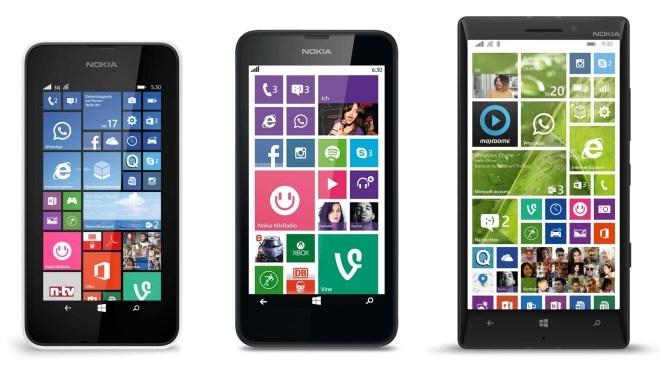 Windows 10 ARM: Entwickler konzentrieren sich jetzt auf das Lumia 950