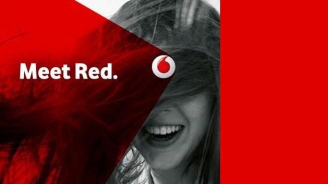 Vodafone: Neue Red-Tarife mit bis zu 25 GB
