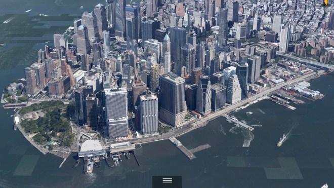 Entfernungsmessung Mit Google Earth : Google earth entfernungen und flächen jetzt genau bestimmen