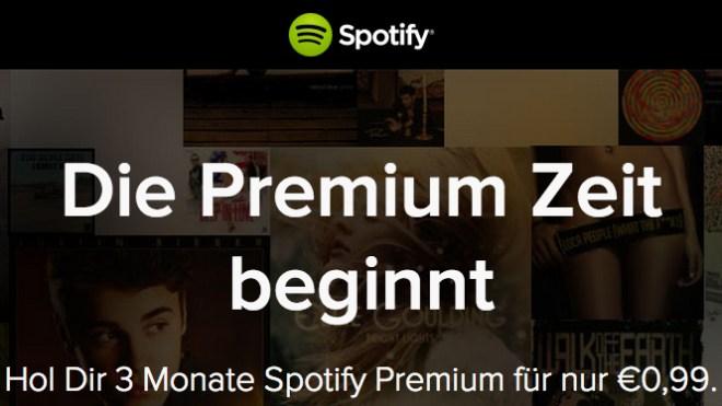 Spotify Will Gratis Version Seines Musik Streaming Diensts