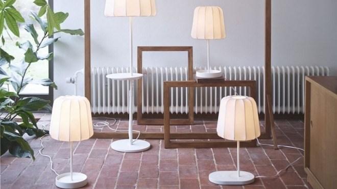 Ikea Bringt Mobel Mit Eingebauten Kabellosen Qi Ladestationen