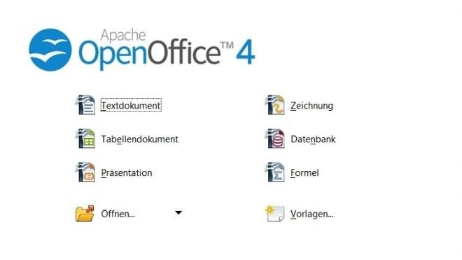 OpenOffice ist tot, man versucht es aber dennoch mit Wiederbelebung