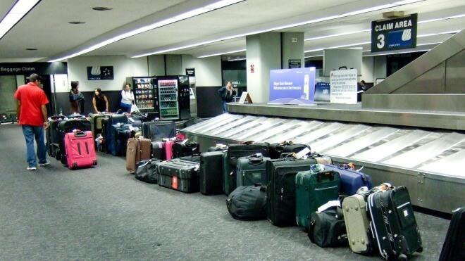 Laser Entfernungsmesser Handgepäck : Scans an us flughäfen: gerät größer als ein handy? auspacken bitte