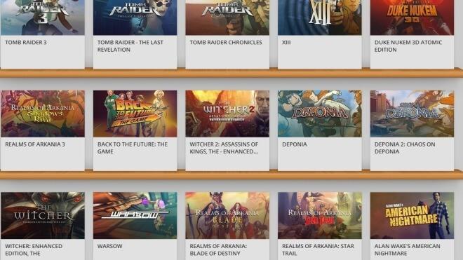 Freie Spiele Download
