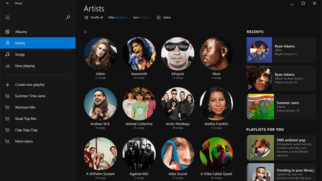 App fur musik im hintergrund