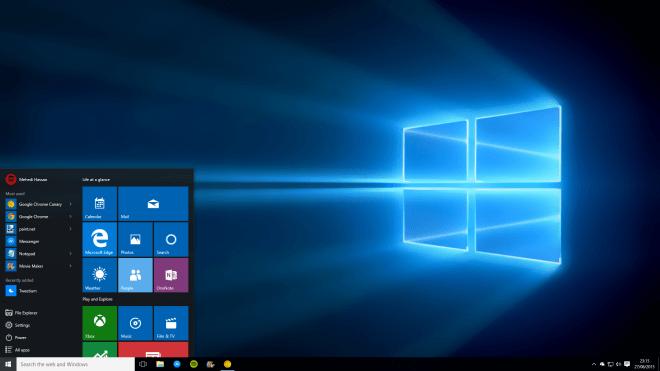 Windows 10: Jüngstes Update ist endlich auch für 1709