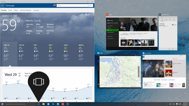 unnötige programme löschen windows 10