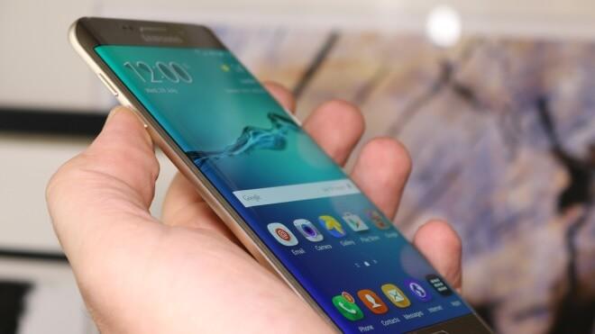 Samsungs Galaxy S7: Details zum starken Innenleben sickern durch