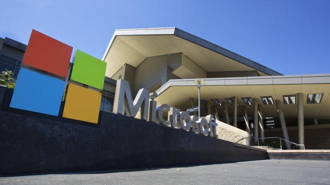 Prozent mehr Erlöse: Cloud-Boom beschert Microsoft kräftige Geschäftszuwächse