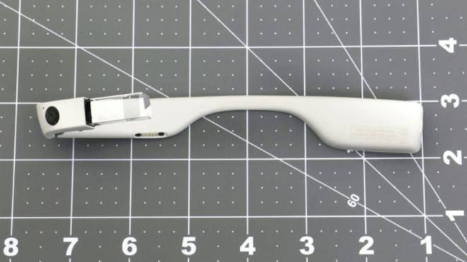Google Glass: Neue Version zeigt sich, lässt sich zusammenklappen
