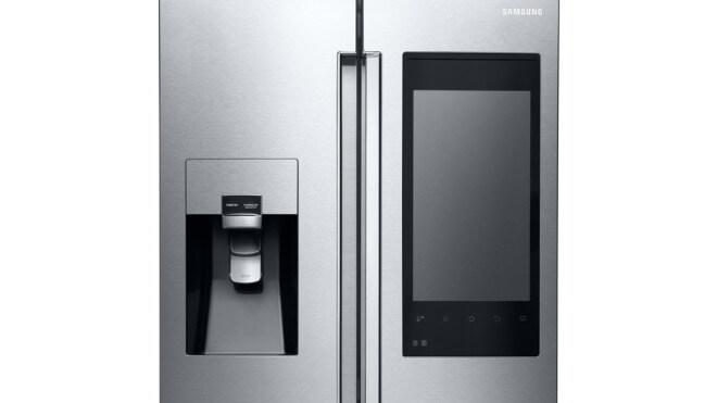 Kühlschränke samsung  Samsung: Viele neue Kühlschränke für moderne Köche - WinFuture.de
