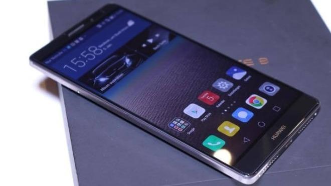 Huawei Mate 10 wird mit sehr dünnem Displayrand erscheinen