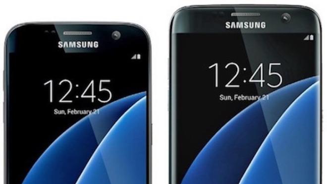 Neuer Termin Fur Android Oreo Update Samsung Galaxy S7 Reihe