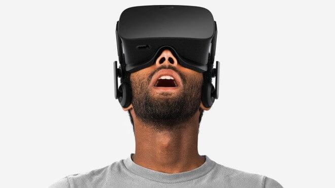 Oculus Rift + Touch bekommt ihr derzeit für 449 Euro