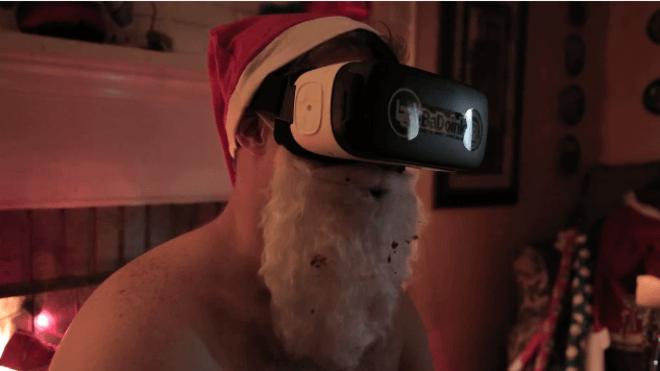 3d brille porn