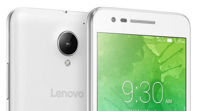 Lenovo Vibe C2 Leak: Einsteiger-Smartphone bald als Moto E